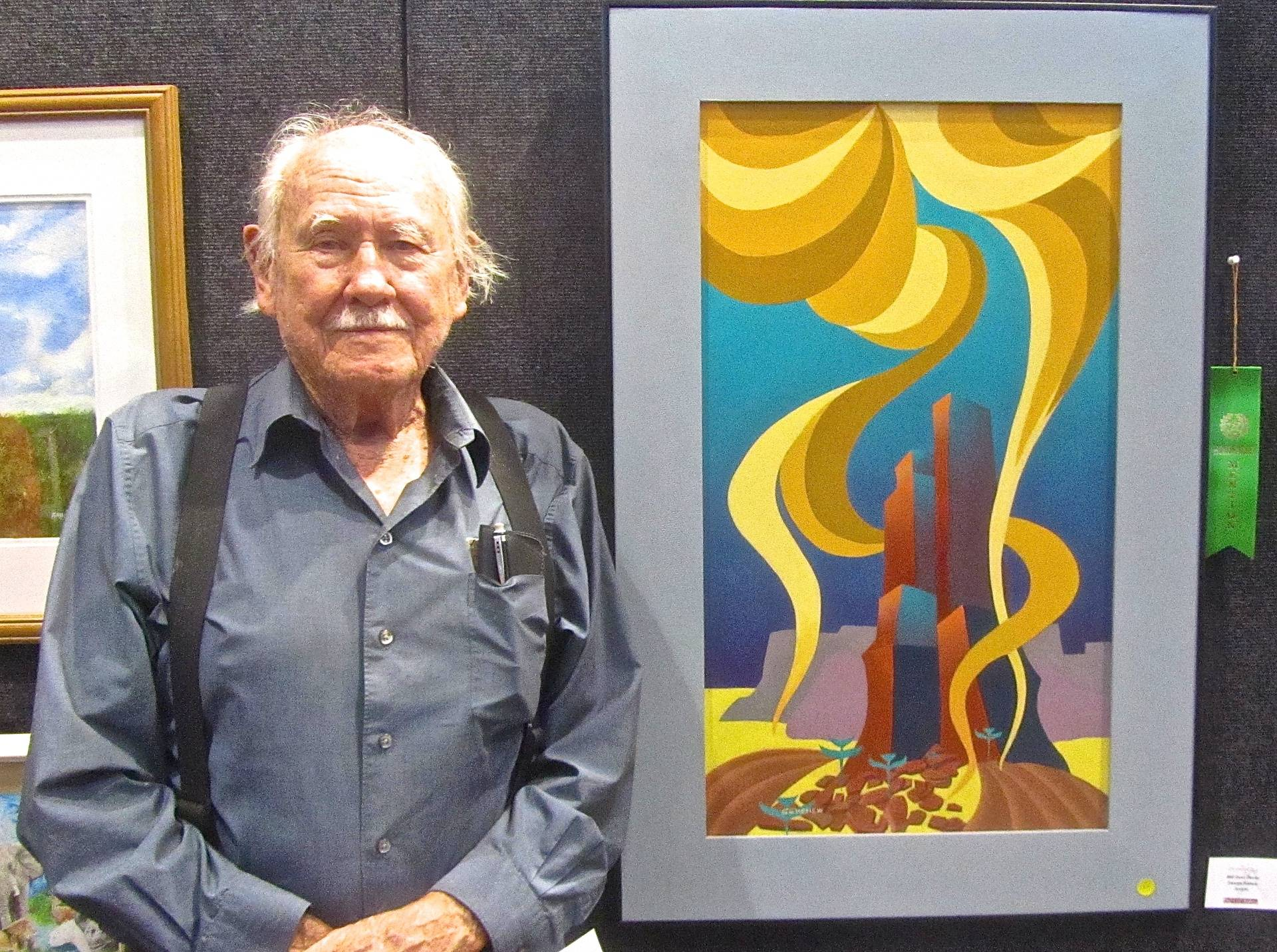 George Kehew