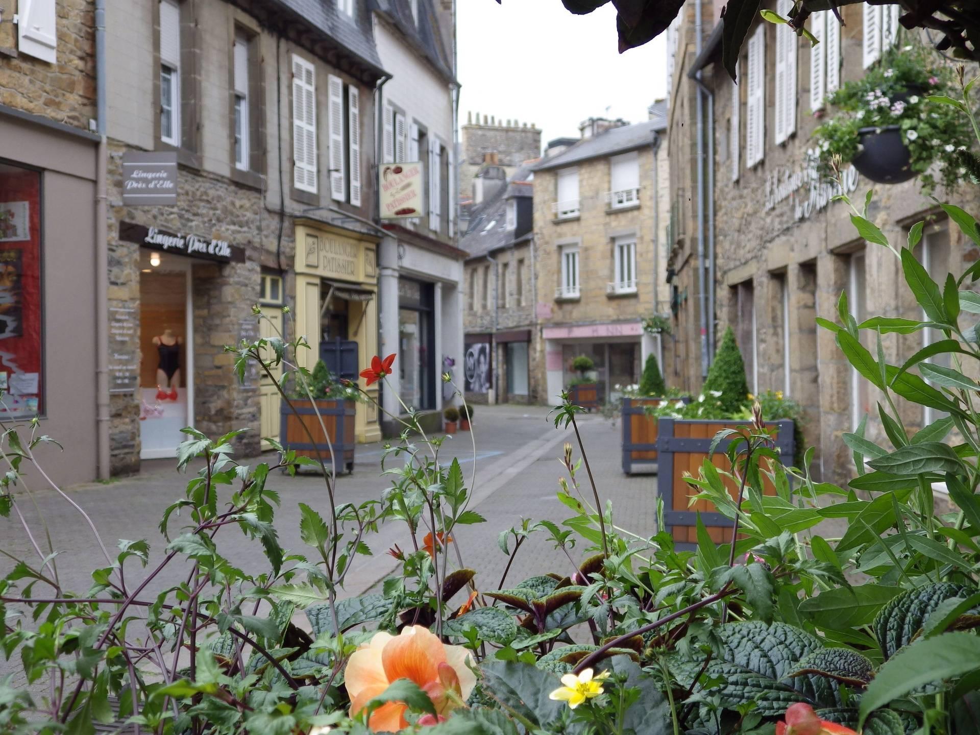 Ferienhaus Bretagne 21