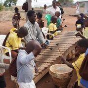 Traditional music program