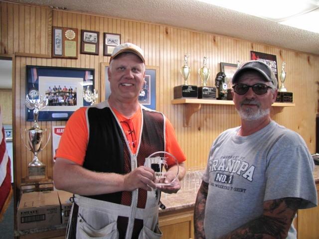 Great Northern Guns Singles B Class Champion