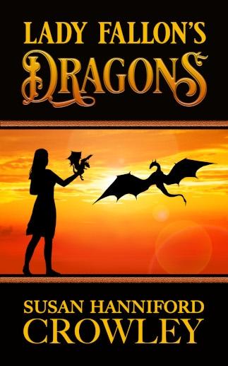Lady Fallon's Dragons