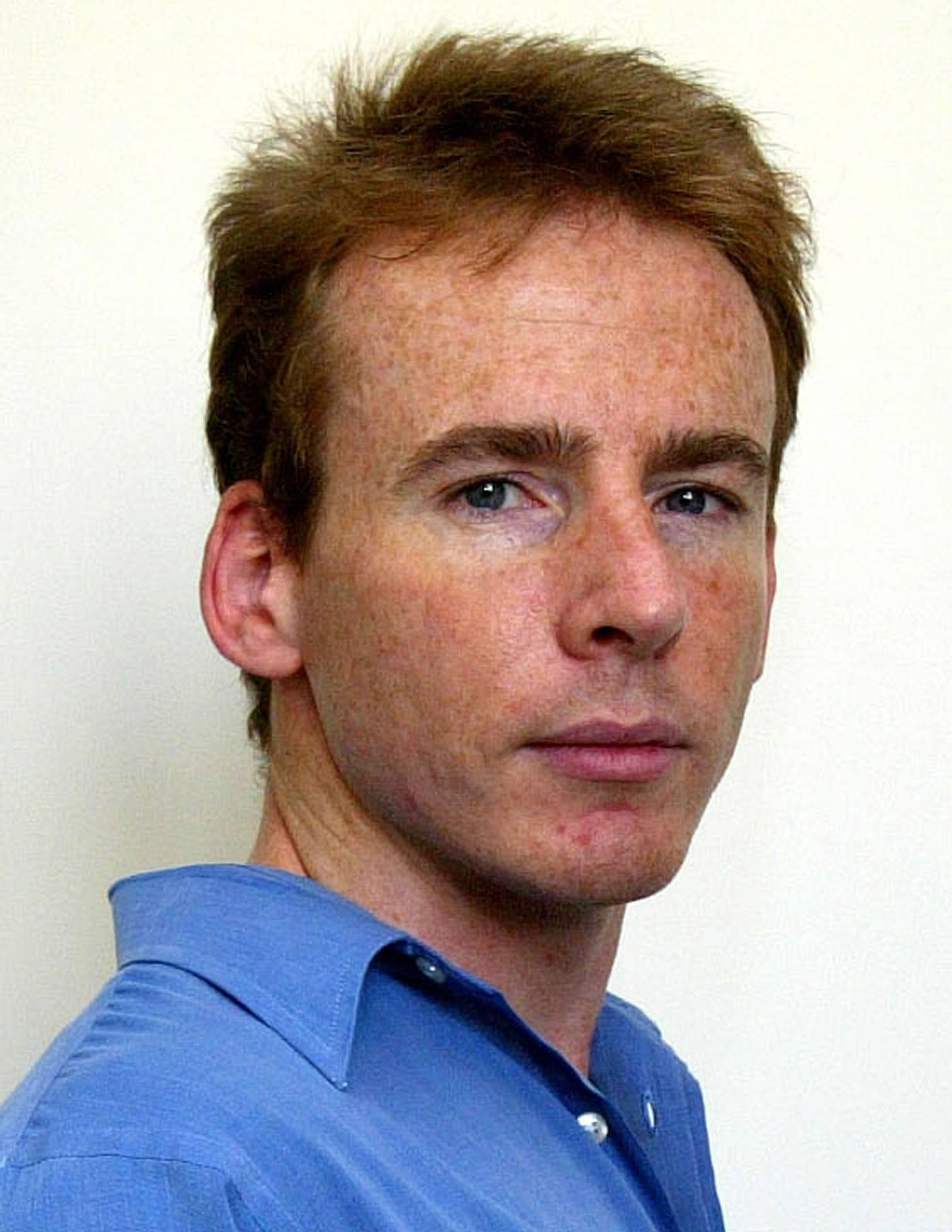 Rory Carroll