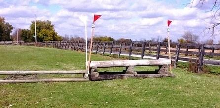 T Pole Coop