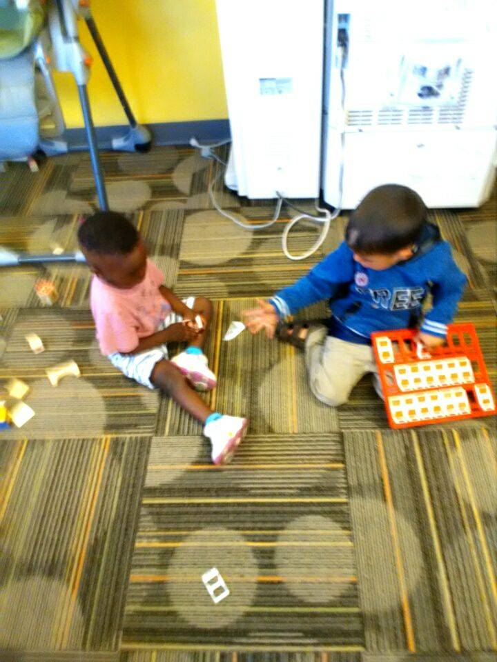 Early Childhood Class