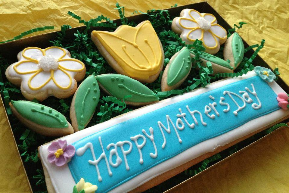 Mother's Day/ Birthday Cookie Assortment