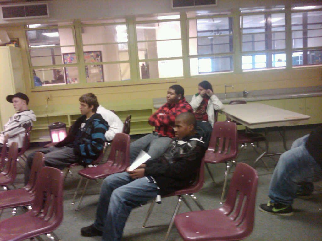Listening Intently about texting legalities