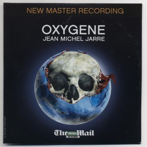 Oxygene Remastered - Ireland