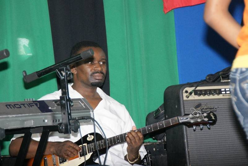 Passion and Purity Conference 2010: Calabar High School Edition