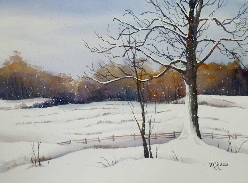 Knox Farm Winter