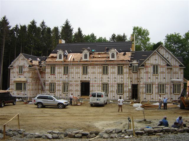 Panelized - New Construction