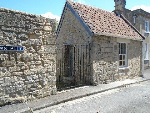 Restored Prayer House
