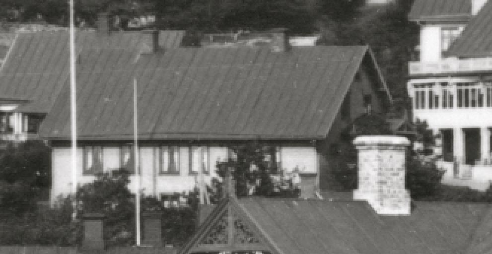 Turisthotellet 1901