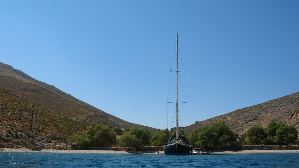 palionisso bay anchorage