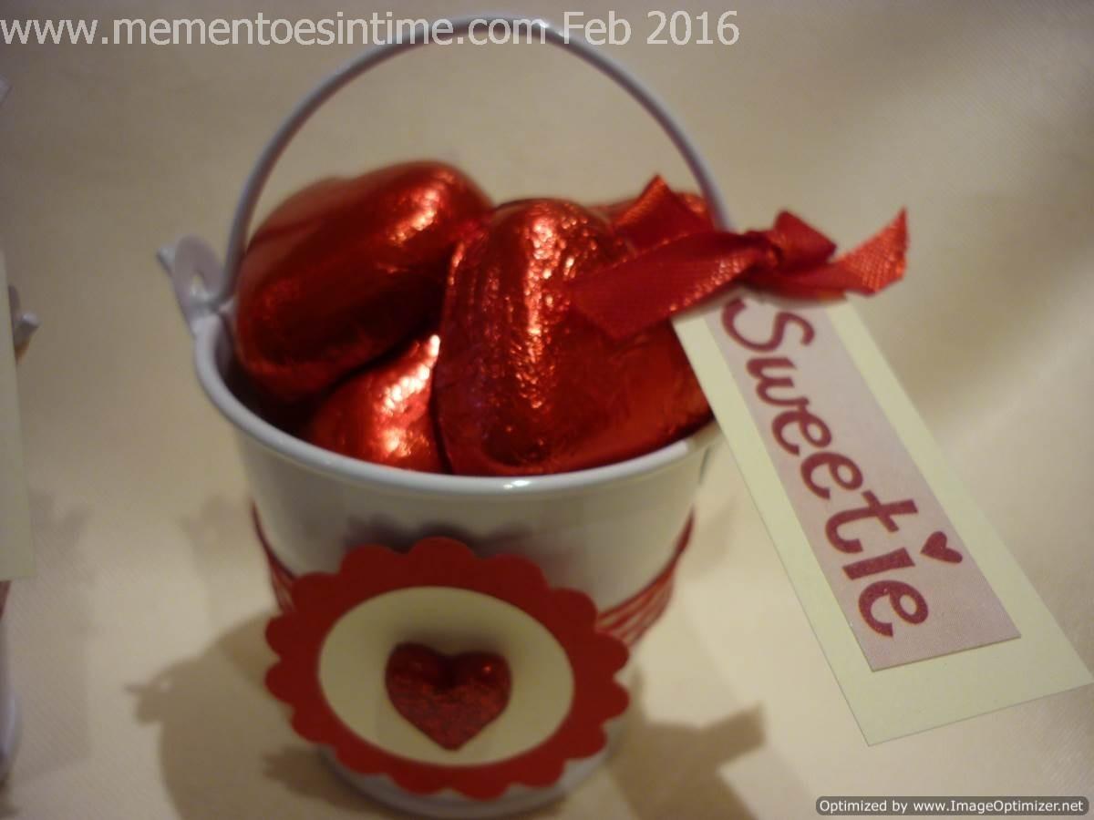 Buckets of Love!