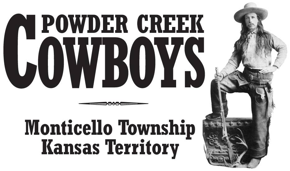 Powder Creek Cowboys Logo