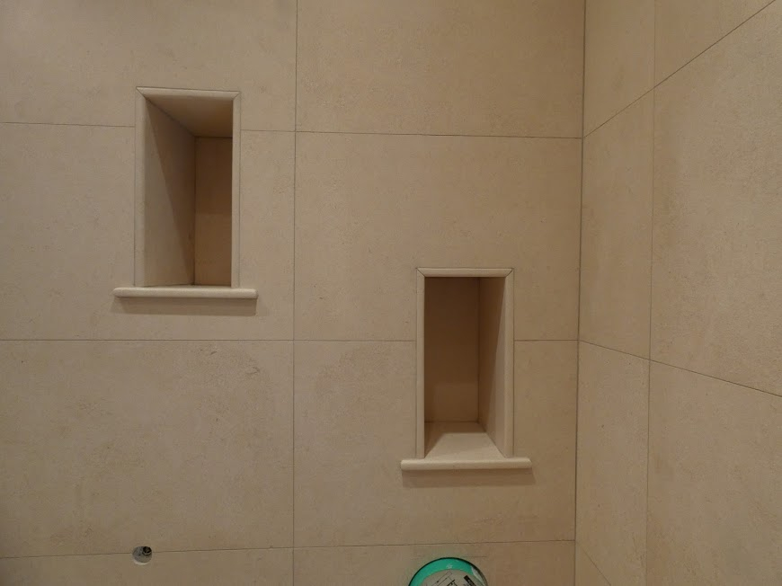 Double niches