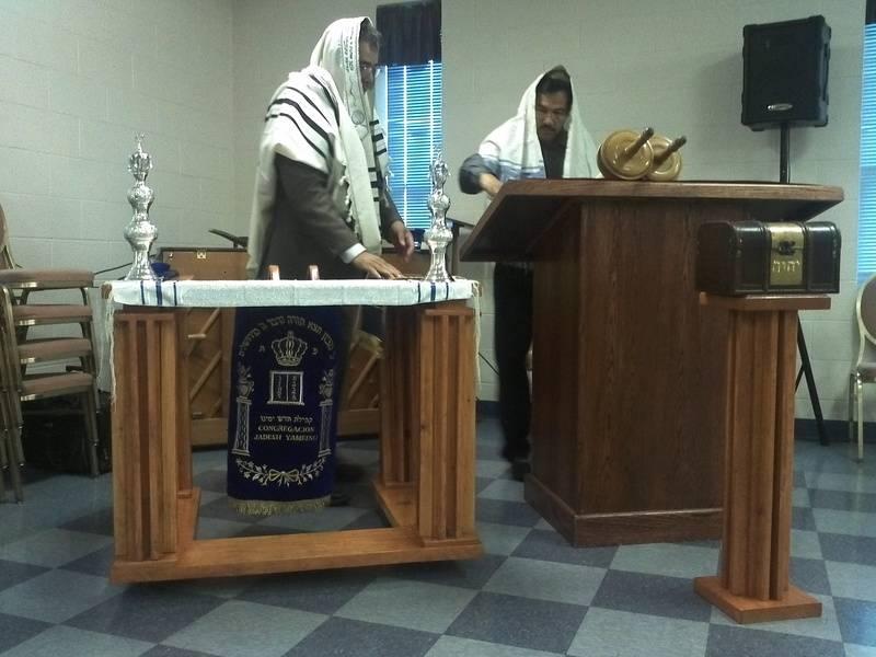 lectura Torah