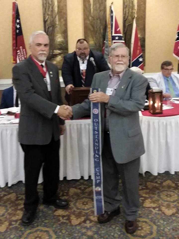 Virgina Division Convention