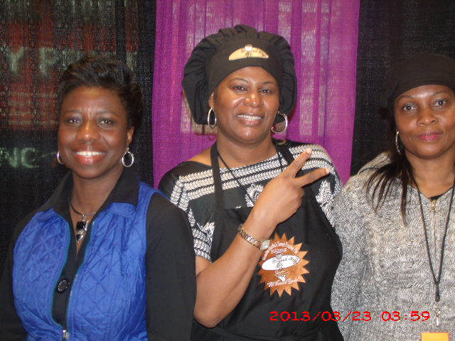 Women'sEmpowerment 2013