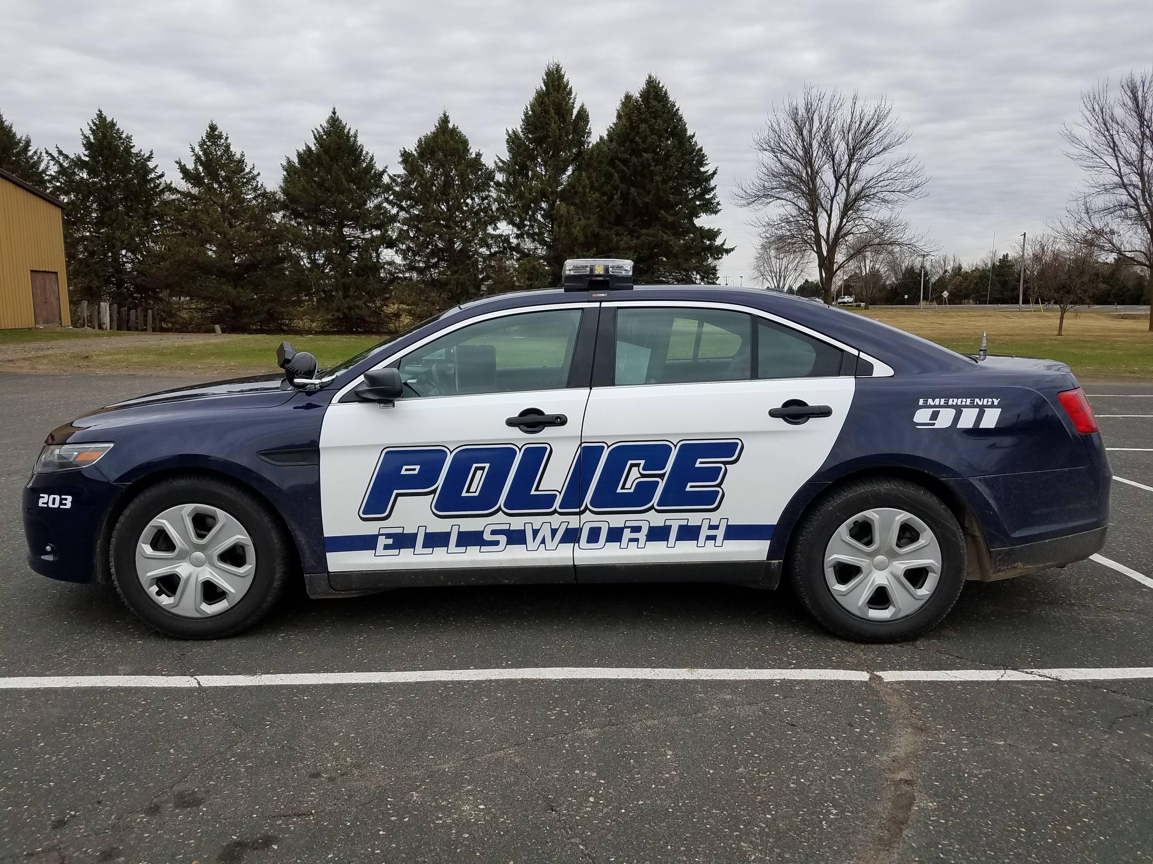 Ellsworth Police