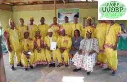 Lagos State Ministry of Agriculture Approves GLE-VIVI Agricultural Society in 2016