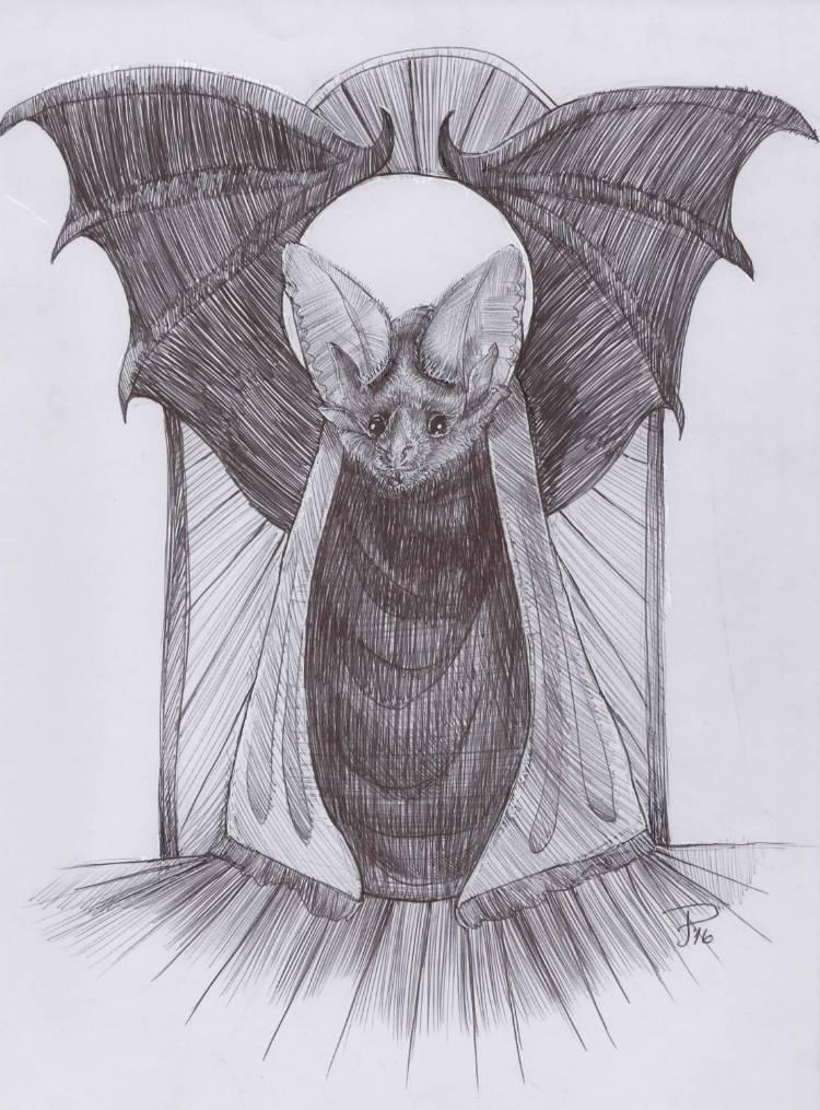 Bat Madonna