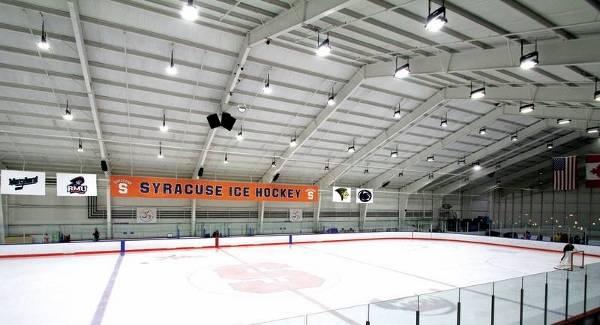 Tennity Ice Pavilion