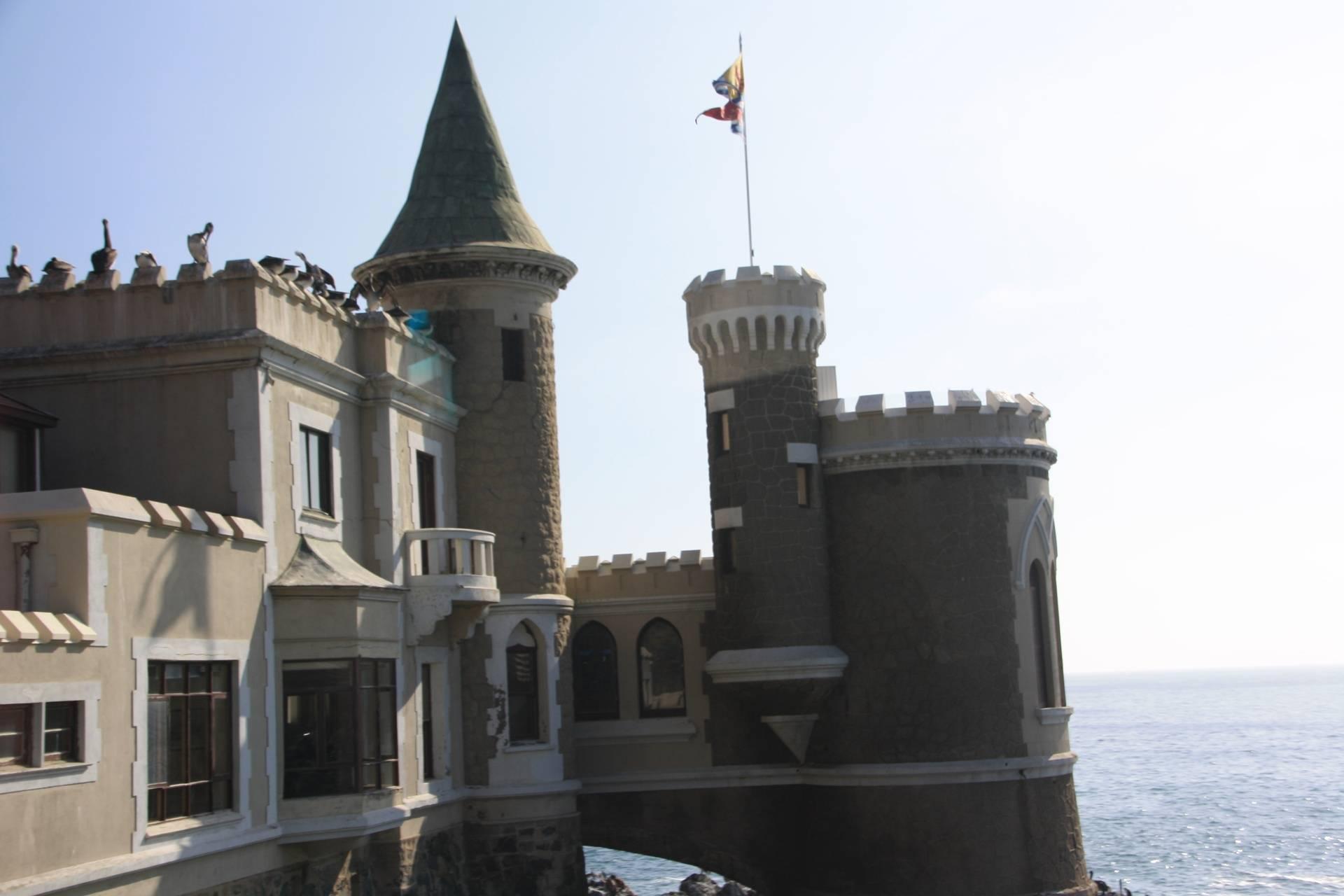 Hotel in Valparaiso, Chili
