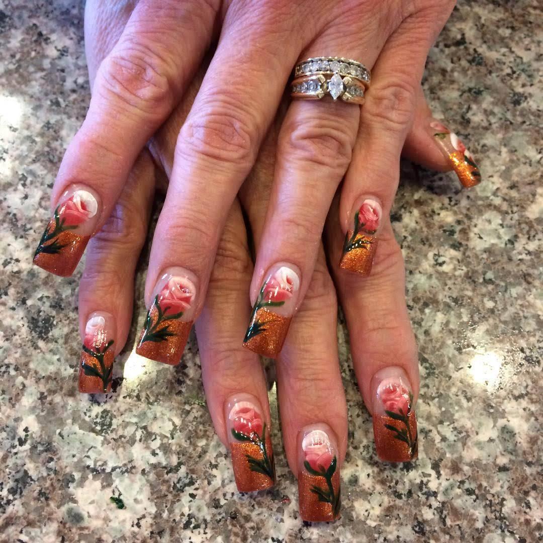 Nails by Tiny