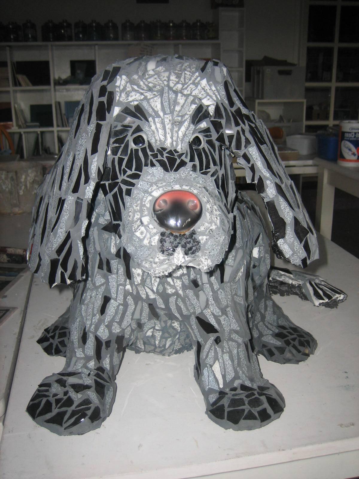 Harry the Dog