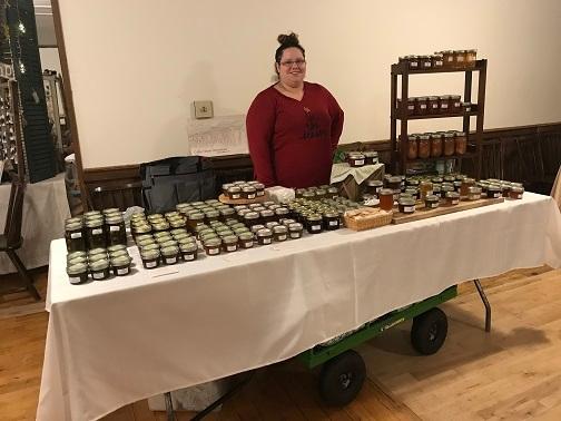 Coffee House Homestead Farm Goodies!