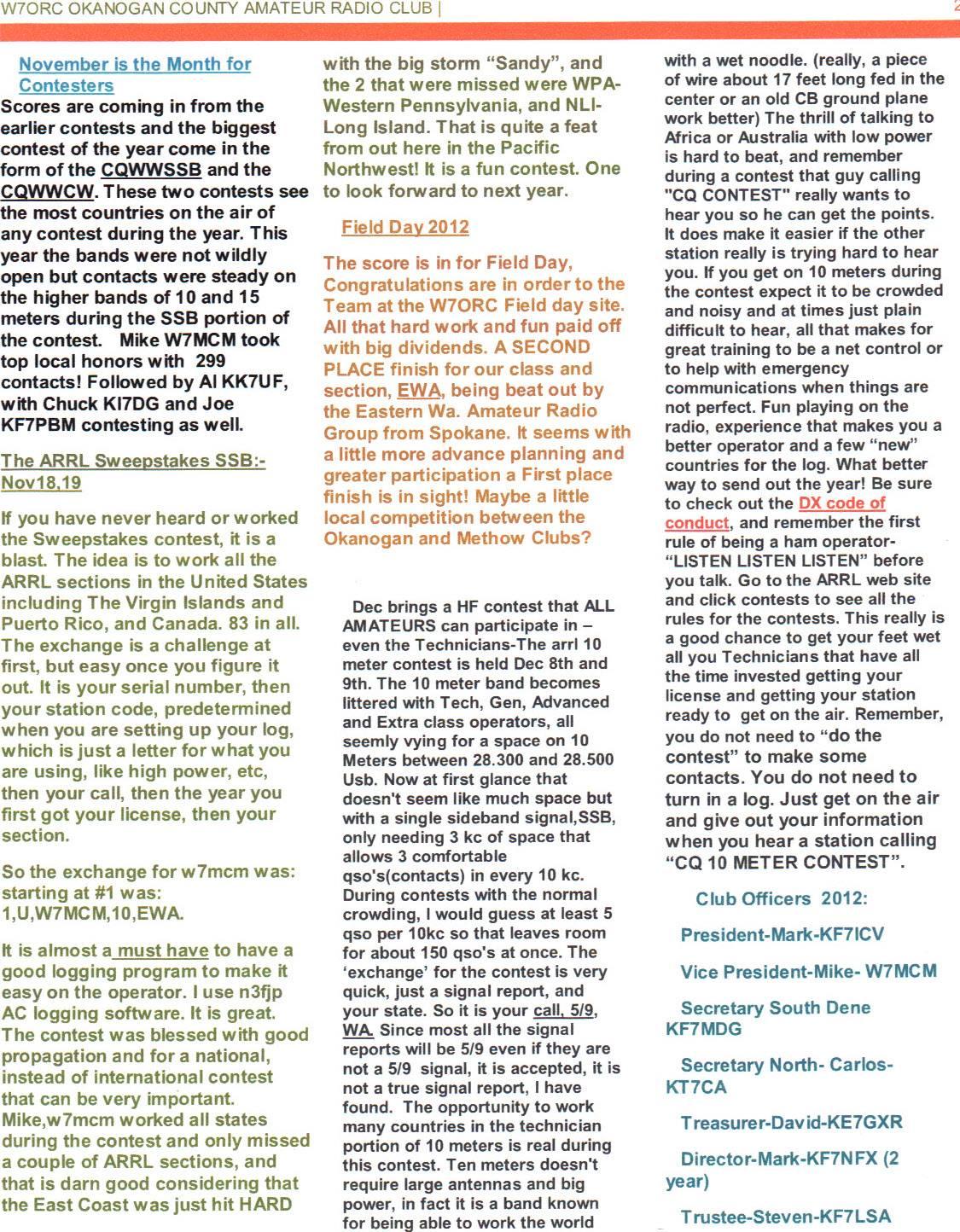 Nov newsletter pg2