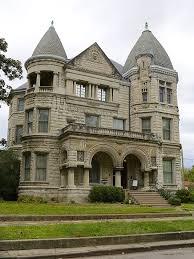 Conrad Caldwell House