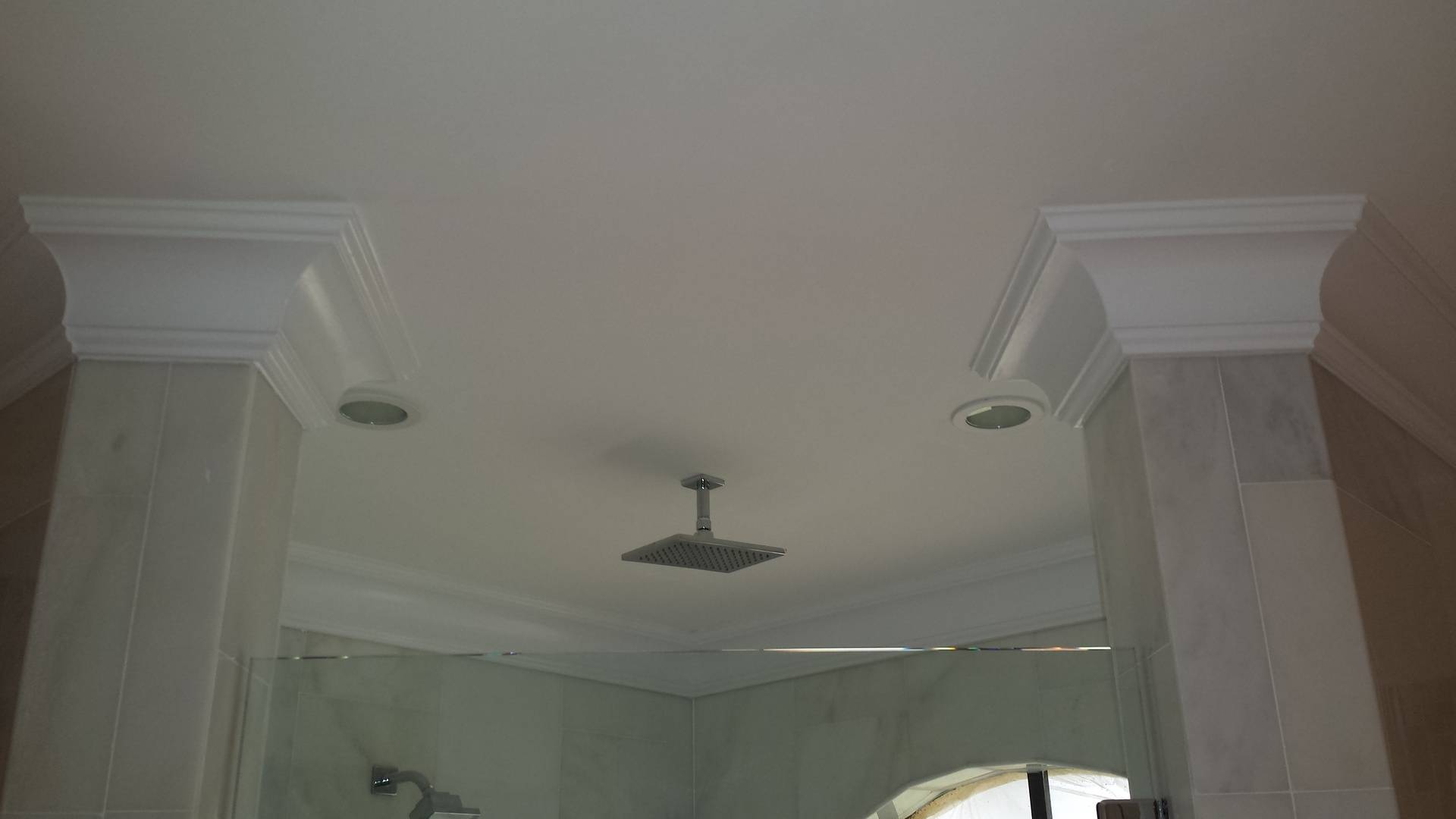 """7 1/4"""" Crown Molding"""