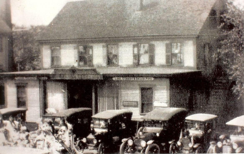 396 South Ave. Whitman, Ma.