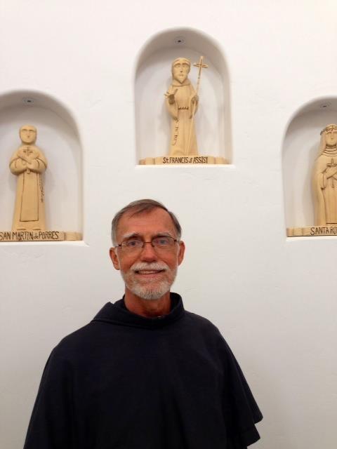 Father Tom Smith