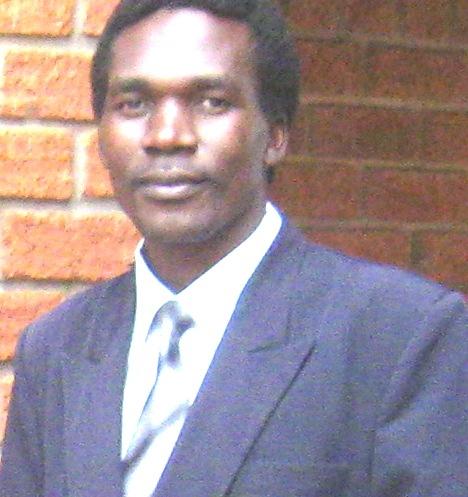 Rev. Kennedy Mwita