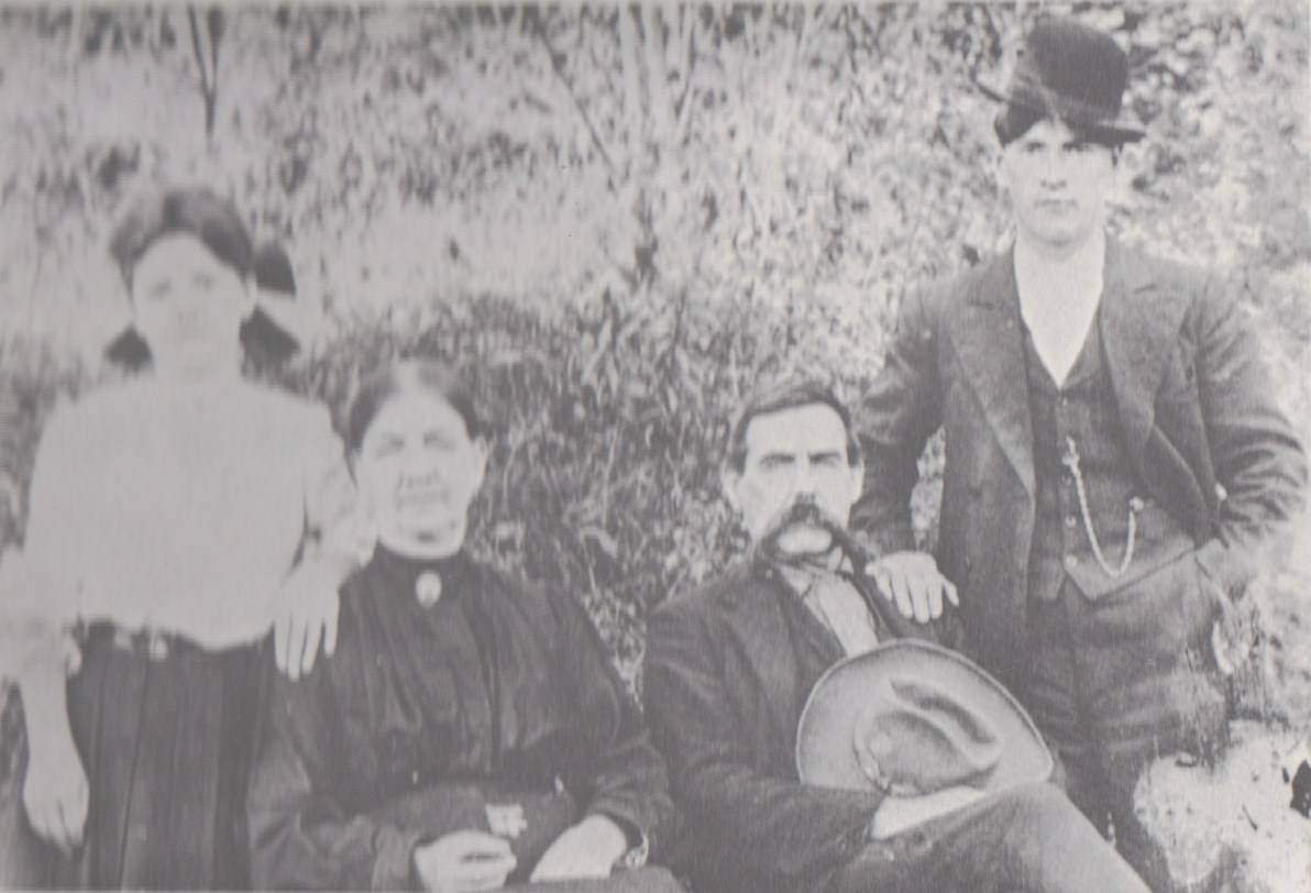 Thomas M. Enyeart Family