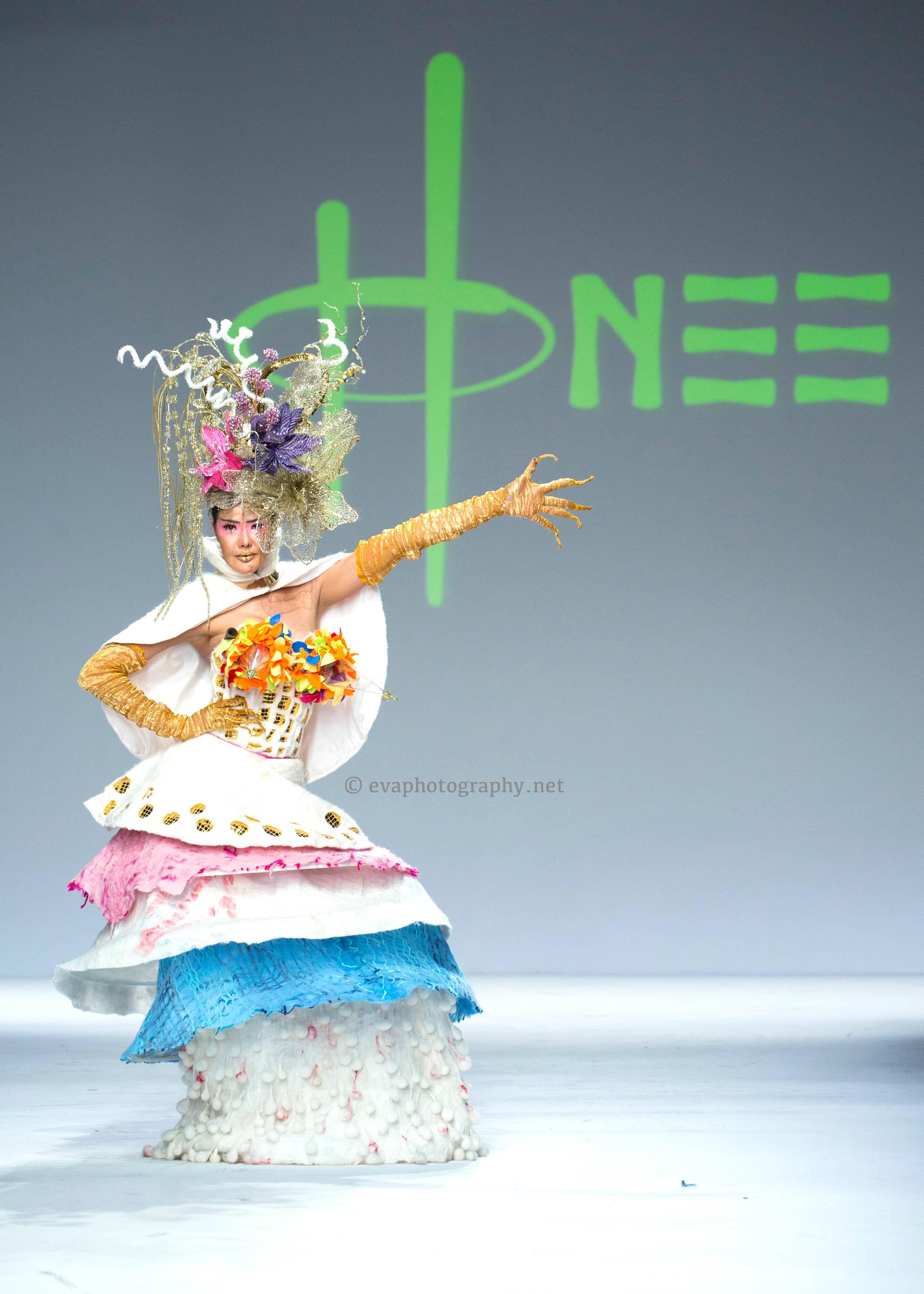 Honee SS18   Style Fashion Week
