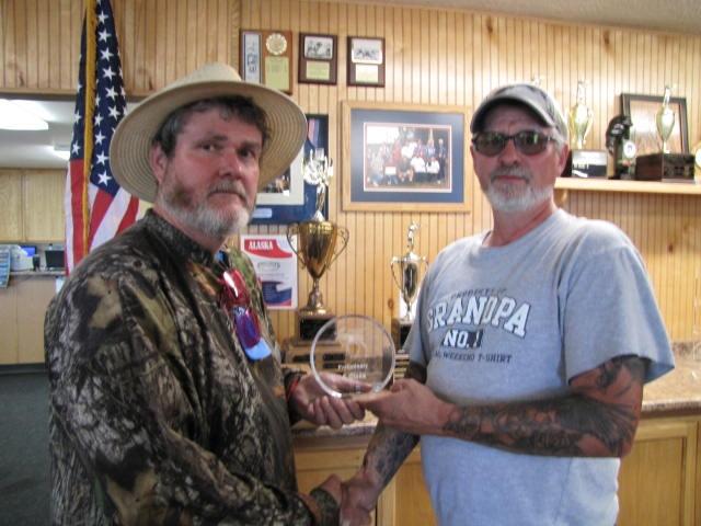 Great Northern Guns Singles A Class Champion