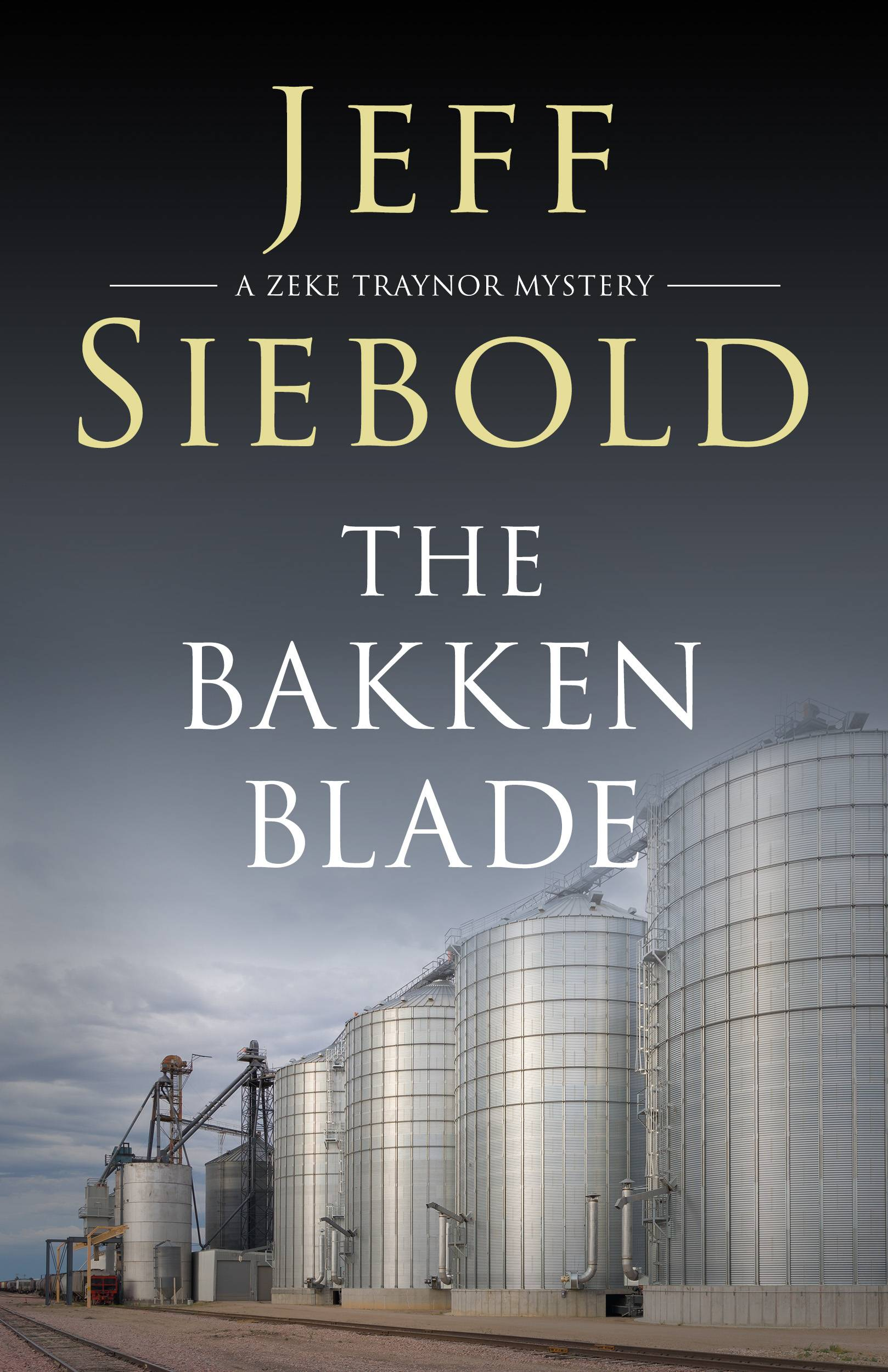 The Bakken Blade