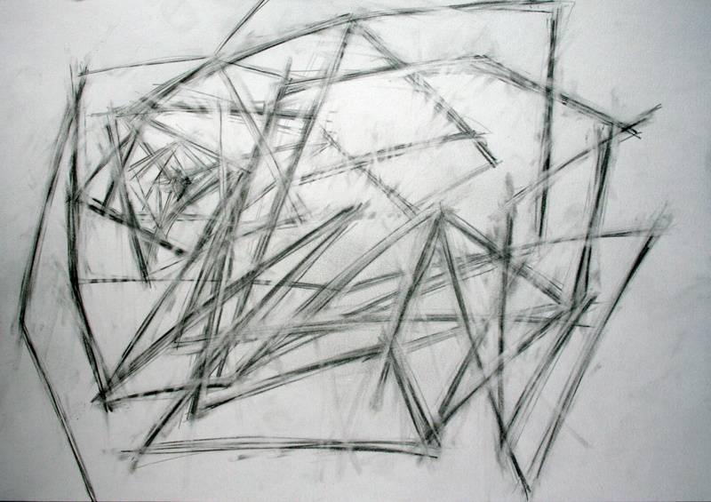 Drawing 46 Eleanor MacFarlane