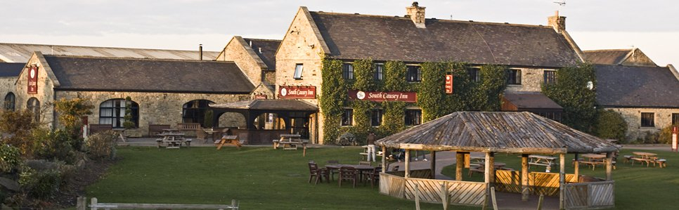 south causey hotel