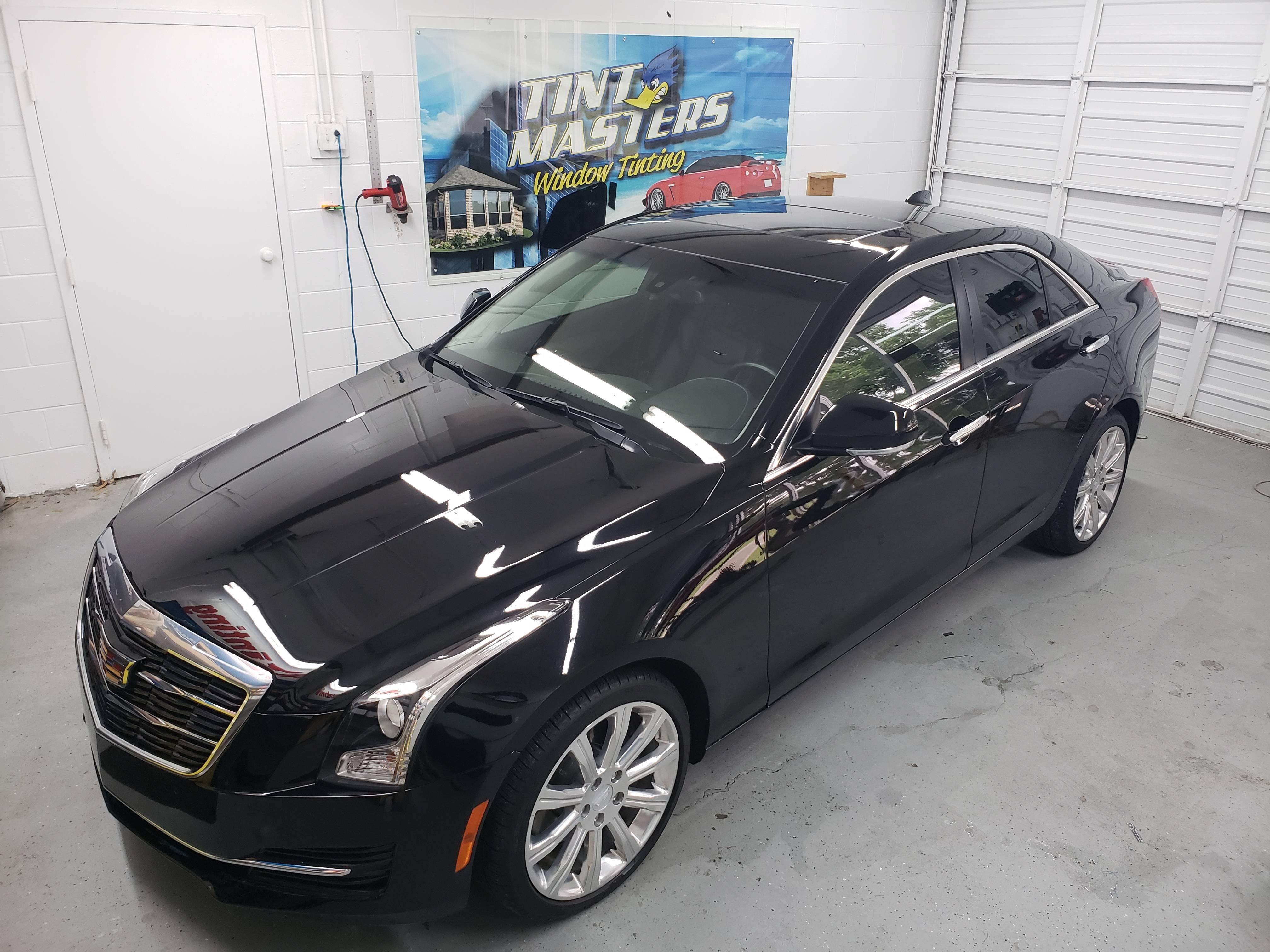 2016 Cadillac ATS 2.0 Turbo