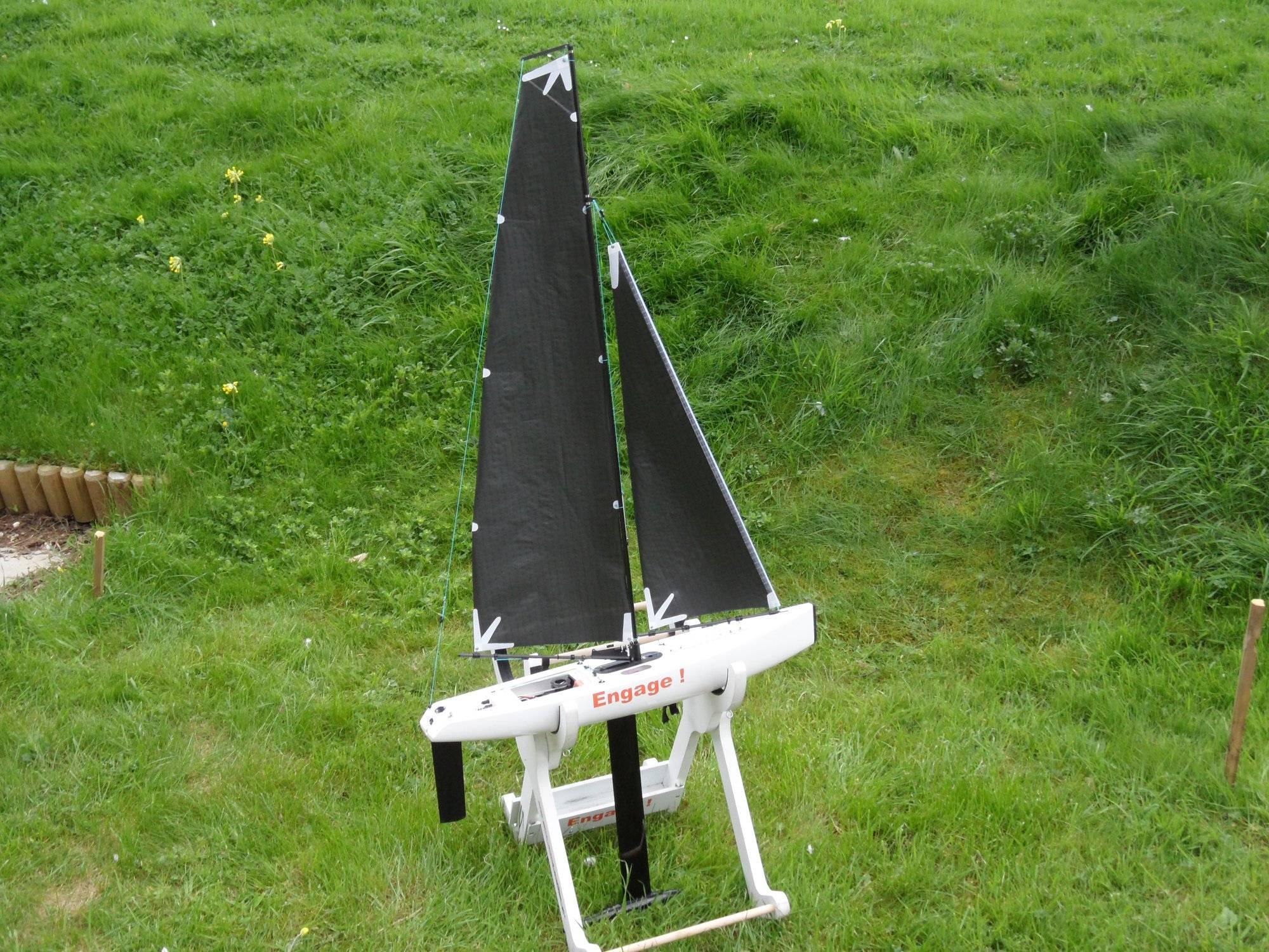 the black sails