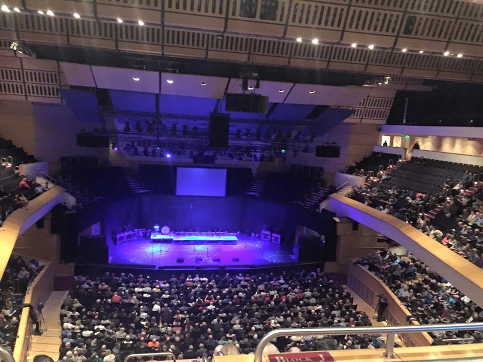 Royal Glasgow Concert Hall