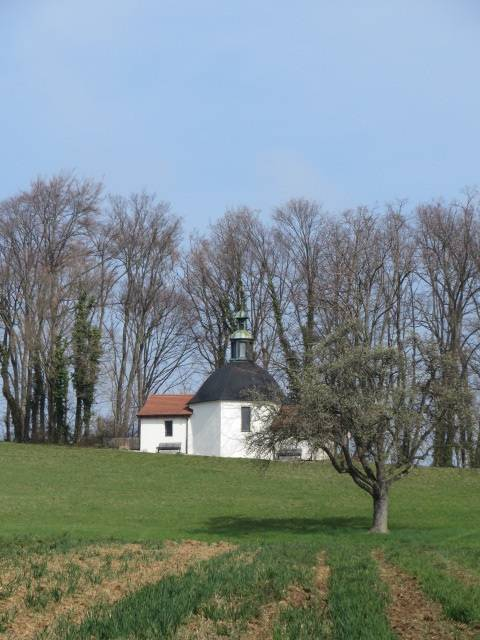 Anna Kapelle Mariastein