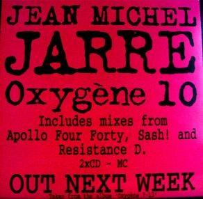 Oxygene 10