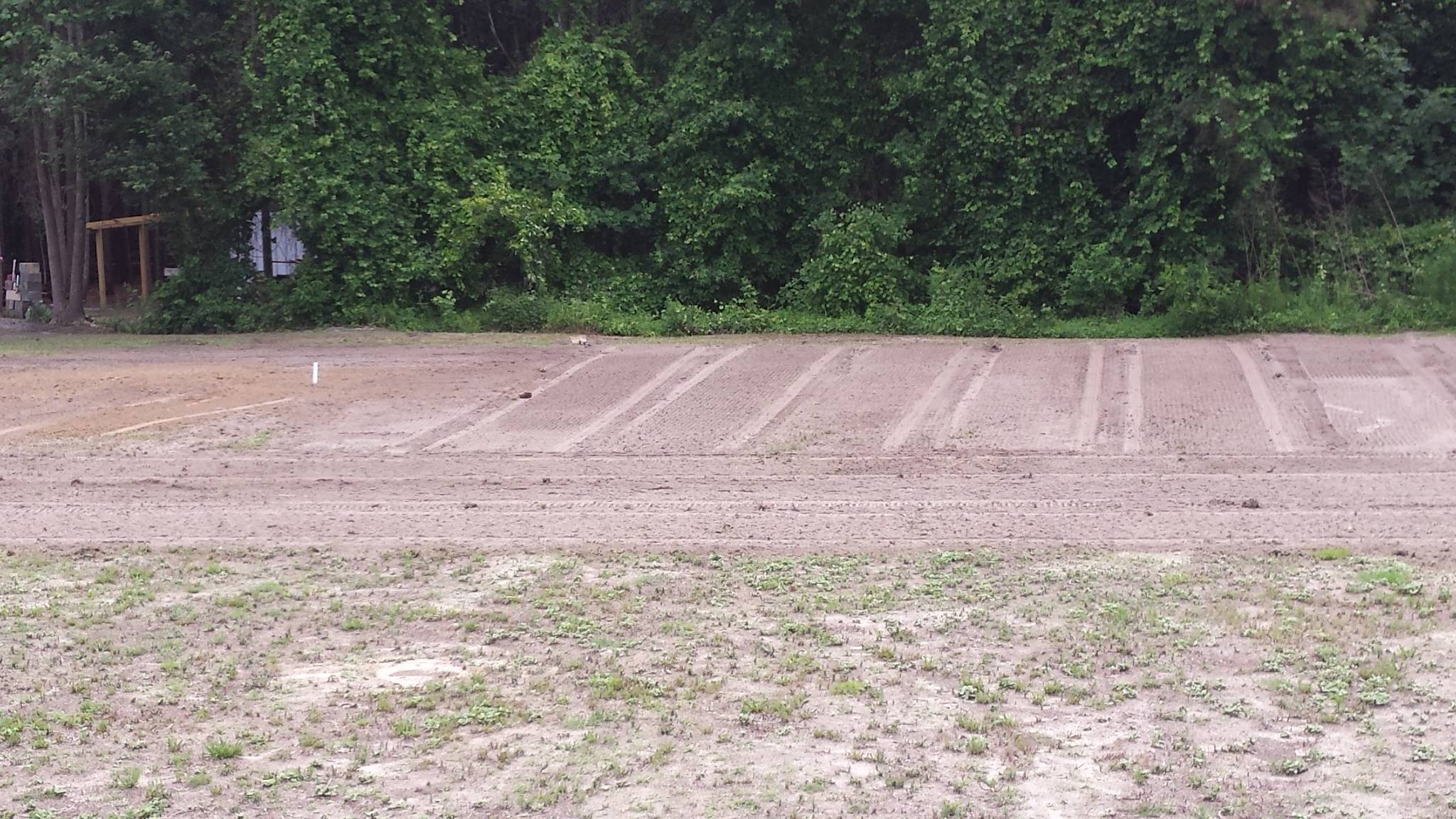 Finished Repair Site