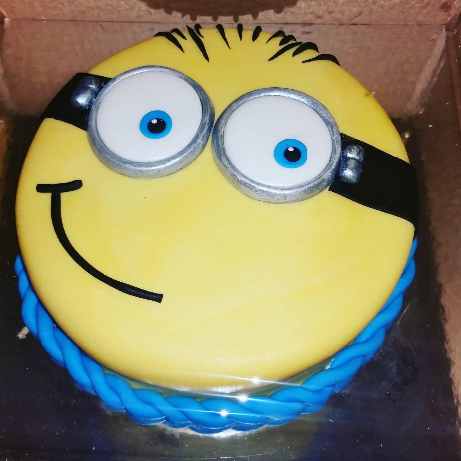 Minion Birthday